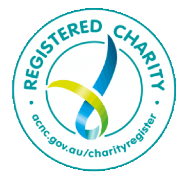 Logo ACNC Registered Charity